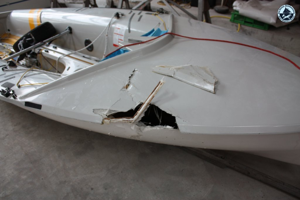 420er 001 Reparaturen