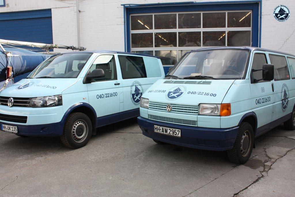 autos winterlager 004 Regatta Service